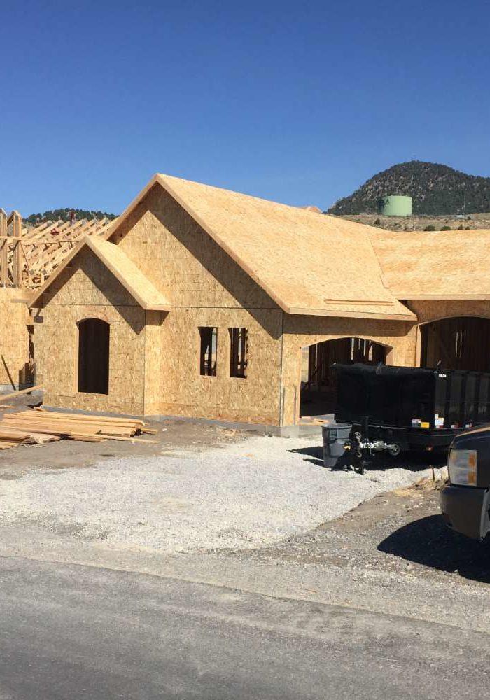Utah Custom Home Contractor